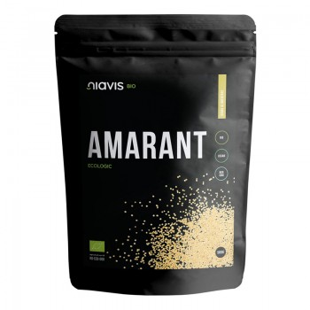 Amarant ecologic/BIO (500 grame), Niavis