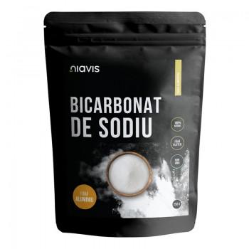 Bicarbonat de sodiu (250 grame), Niavis
