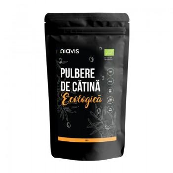 Catina pulbere ecologica/BIO (60 grame), Niavis
