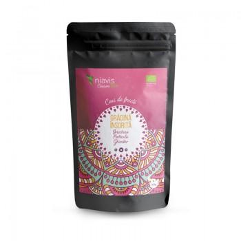 "Ceai ecologic/BIO ""Gradina Insorita"" (50 grame), Niavis"