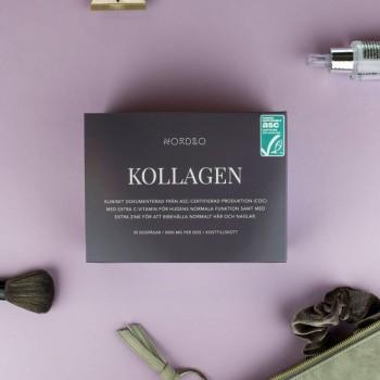 Colagen Marin (30 pliculete x 5 grame), Nordbo