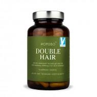 Double Hair Vegan (60 capsule), Nordbo