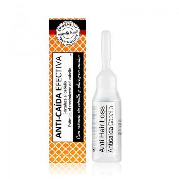 Tratament anticadere (1 fiola x 10 ml), Nuggela & Sule