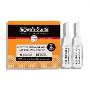 Tratament anticadere (2 fiole x 10 ml), Nuggela & Sule
