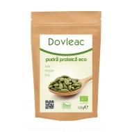 Pudra proteica din seminte de dovleac bio (125 grame)