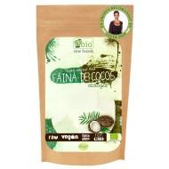 Faina de cocos bio (250 grame)