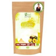 Lucuma pulbere bio (250 grame)