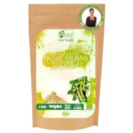 Pudra proteica din mazare galbena bio (250 grame)