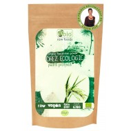 Pudra proteica din orez premium (250 grame)