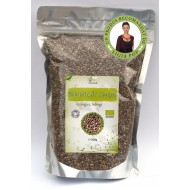 Seminte de canepa intregi raw bio (500g)