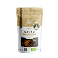Cacao pudra raw bio (125 grame)