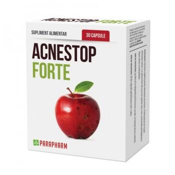 Quantumpharm, Acnestop Forte (30 capsule)