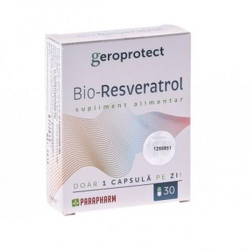 Quantumpharm, Bio-Resveratrol (30 capsule)