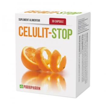 Quantumpharm, Celulit Stop (30 capsule gelatinoase)