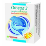 Quantumpharm, Omega 3 (90 capsule cu ulei de peste)