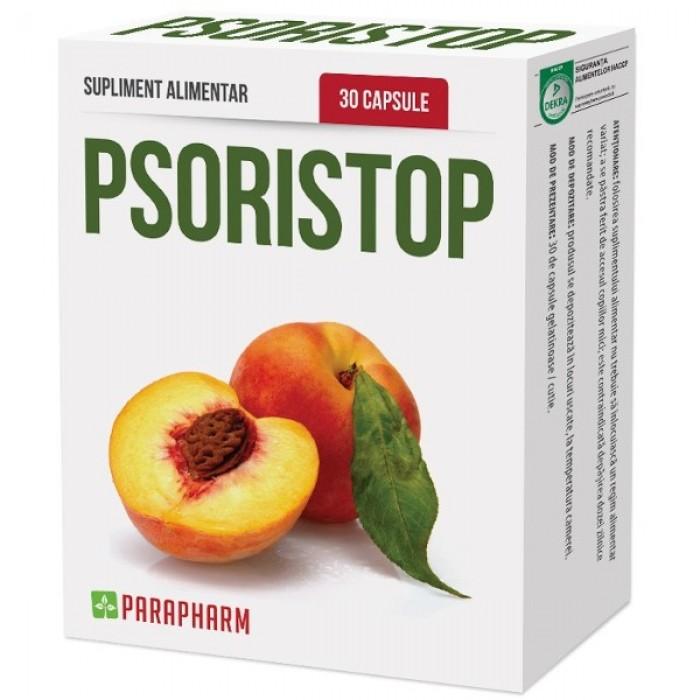 Quantumpharm, Psoristop (30 capsule)