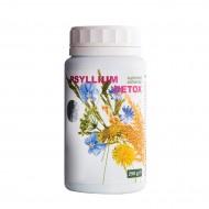 Quantumpharm, Psyllium Detox (250 grame)