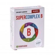 Quantumpharm, Super Complex B (30 capsule)