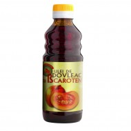 Quantumpharm, Ulei de dovleac pepon cu beta-caroten (250 ml)