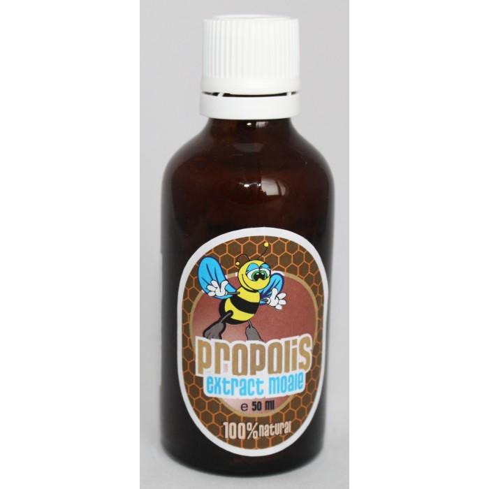 Propolis extract moale (70% propolis) (50 ml)