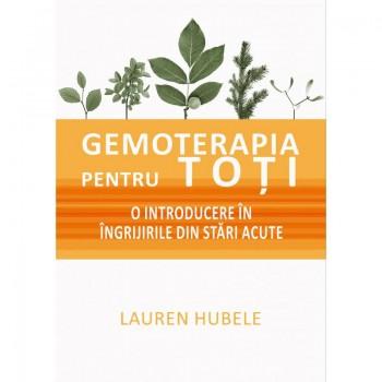 O introducere in ingrijirile din stari acute - Gemoterapia pentru toti (Carte)
