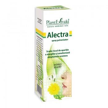 Alectra (20 ml), Plantextrakt