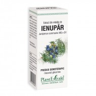 Extract din mladite de ienupar - Juniperus Communis MG=D1 (50 ml), Plantextrakt