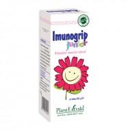 Imunogrip Junior (100 ml), Plantextrakt