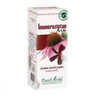 Imunorezistan Forte (50 ml), Plantextrakt