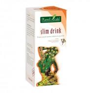 Slim Drink (120 ml), Plantextrakt