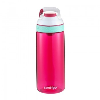 Sticla de apa cu sistem Autoseal Contigo Courtney 590 ml sangria