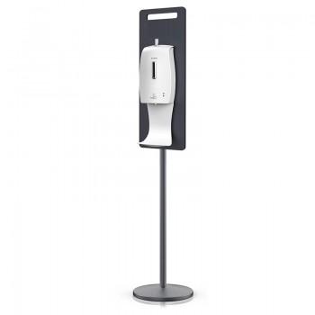 Pachet Svavo Dozator automat gel 1000 ml + suport antipicurare + suport de podea