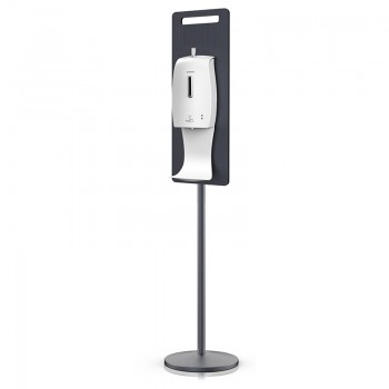 Pachet Svavo Dozator automat gel 600 ml + suport antipicurare + suport de podea