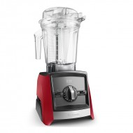 Blender Vitamix A2500i rosu