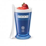 Pahar pentru shake Zoku ZK113 albastru