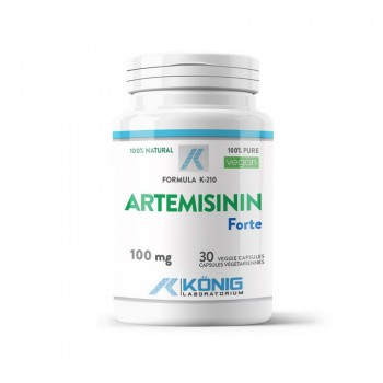 Artemisinin Forte (30 capsule), Konig Laboratorium