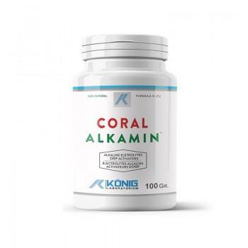 Coral Alkamin (100 grame), Konig Laboratorium