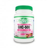 GHC 500 Glucozamina Clorhidrat (120 capsule), Organika Canada