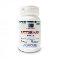 Nattokinaza Forte (30 capsule), Konig Laboratorium