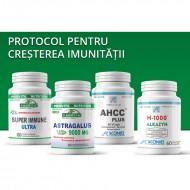 Protocol pentru cresterea imunitatii, Provita Nutrition