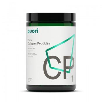 Colagen Hidrolizat Peptide Pur CP1 (300 grame), Puori