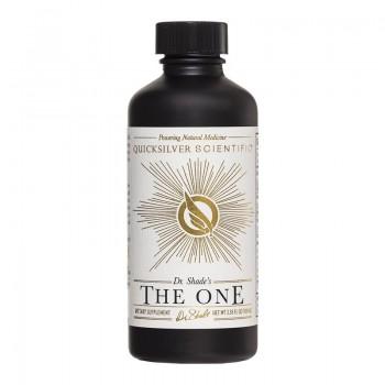 The One (20 portii), Quicksilver Scientific