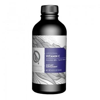 Vitamina C Lipozomala (24 portii), Quicksilver Scientific