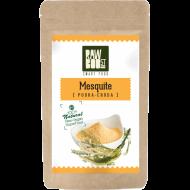 Mesquite pudra (250 gr), RawBoost