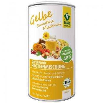 Organic Yellow Superfood mix bio (180 grame), Raab Vitalfood