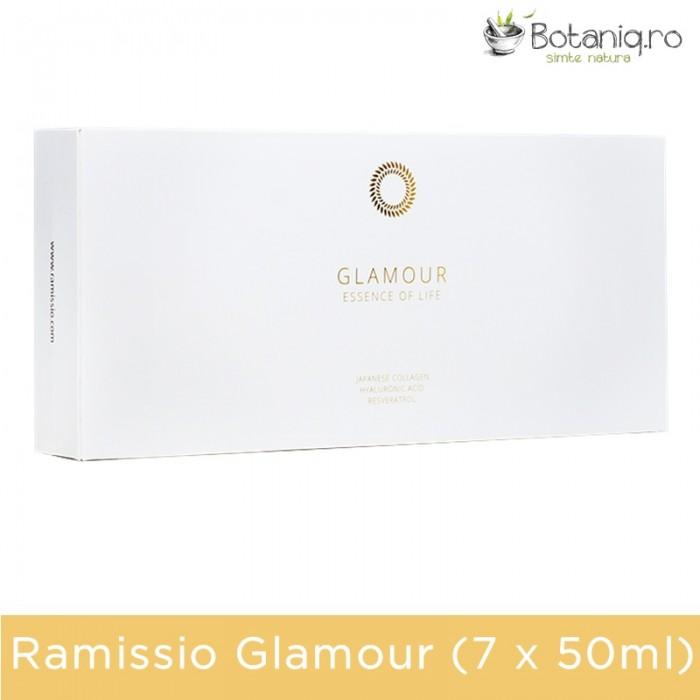 Ramissio Glamour (7x50ml)
