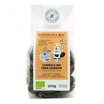 Curmale fara samburi (250 grame), Republica Bio
