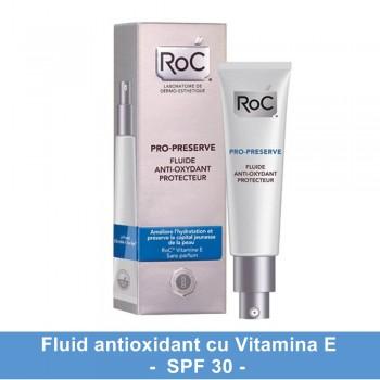 PRO PRESERVE Fluid antioxidant (40 ml), RoC