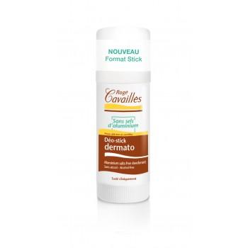 Deo stick dermatologic pentru piele delicata si sensibila (40 ml)