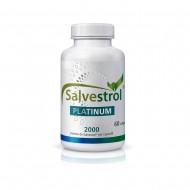 Salvestrol Platinum 2000 puncte (60 capsule)